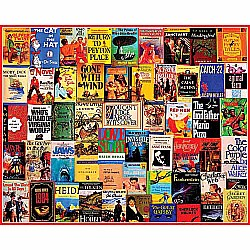 1000pc Puzzle - Best Sellers