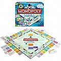 Monopoly: The Mega Edition - Winning Moves 1104