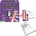 Scattergories Categories - Winning Moves 1142