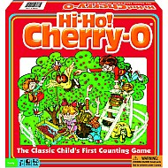 Hi Ho Cherry-O - Early Learning