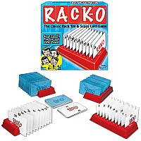 Rack-O Retro Package