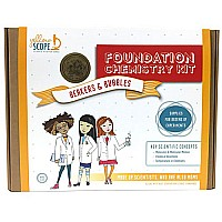 Foundation Chemistry Kit