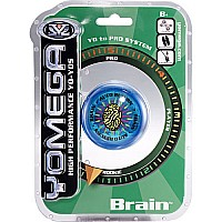 Yo-Yos: Brain (Beginner)