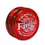 Fireball  Semi-Solid YoYo