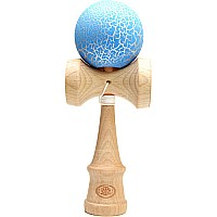 Kendama Pro - Cracked Earth Finish