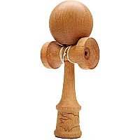 Kendama Pro Model - Coyote