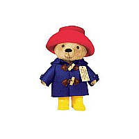 Paddington Bear 10""