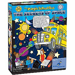 Secrets of Space