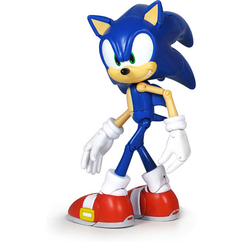 Sonic Super Poser Sonic Optimus Toys