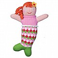 "Mermaid 12"" Doll"